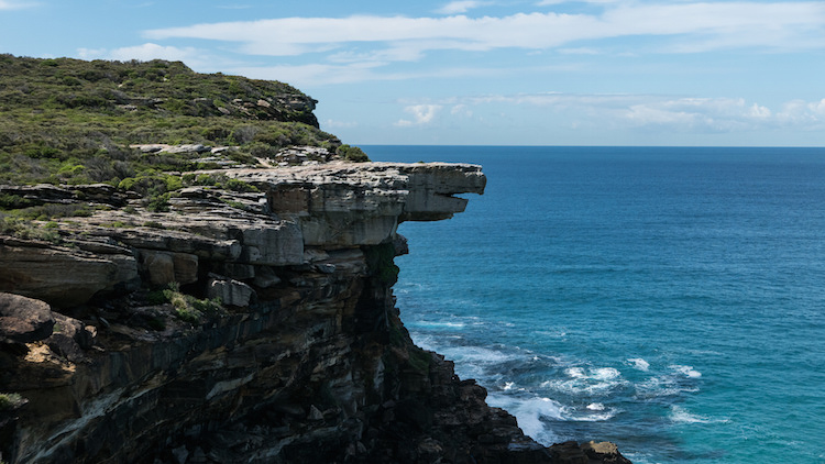 Sydney Coast Walks: Ready To Do The Eagle Rock? Here's How You Get There…
